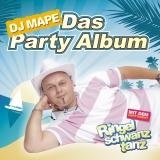 front Album Dj Mape