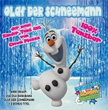 Cd Clown Maxxx 2016 Olaf