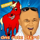 rote pferd cover